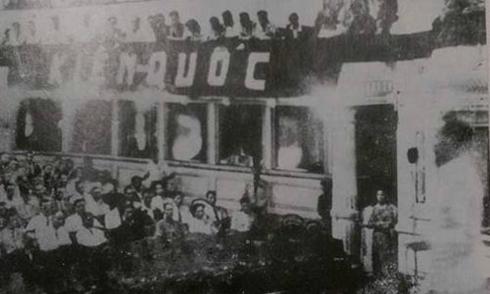 Phiên chất vấn đầu tiên trong lịch sử Quốc hội