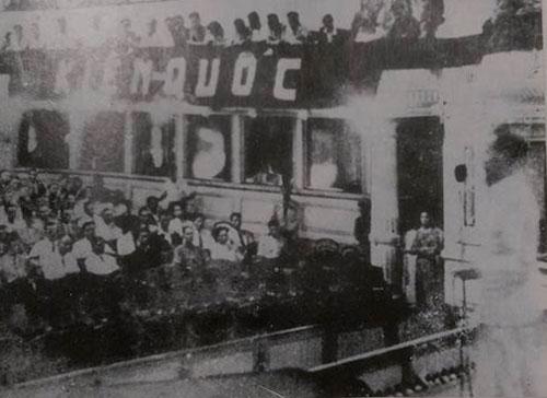 Phiên chất vấn đầu tiên trong lịch sử Quốc hội 1