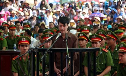 Thượng tướng Lê Quý Vương: 'Tội phạm giết người ngày càng tàn bạo'