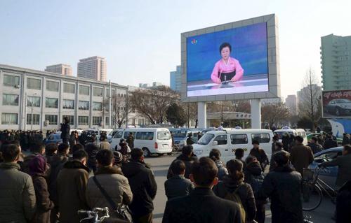 Thử bom nhiệt hạch, Triều Tiên khó thay đổi cuộc chơi 2