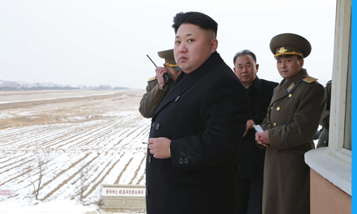 Thử bom nhiệt hạch, Triều Tiên khó thay đổi cuộc chơi 3