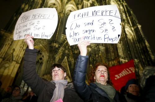 90 vụ tấn công tình dục thổi bùng tranh cãi về người nhập cư ở Đức 2