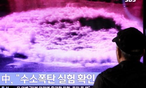 Thỏa thuận hạt nhân Triều Tiên chết yểu như thế nào 1