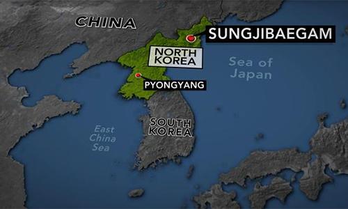 Dấu hiệu có thể chứng tỏ Triều Tiên không thử bom nhiệt hạch 2