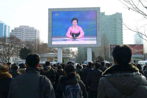 Vì sao không thể xem nhẹ sức mạnh hạt nhân của Triều Tiên 1