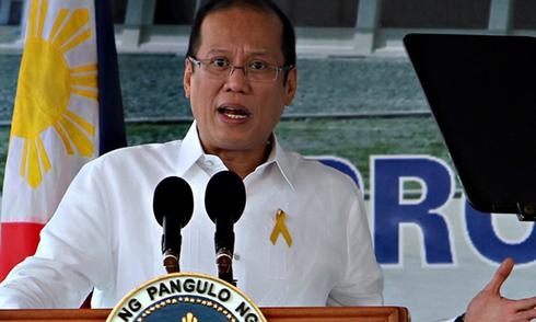 Philippines hối thúc ASEAN gây sức ép lên Trung Quốc về COC