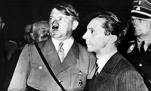 """""""Chiến dịch ma"""" tấn công Trung Đông của Hitler 1"""