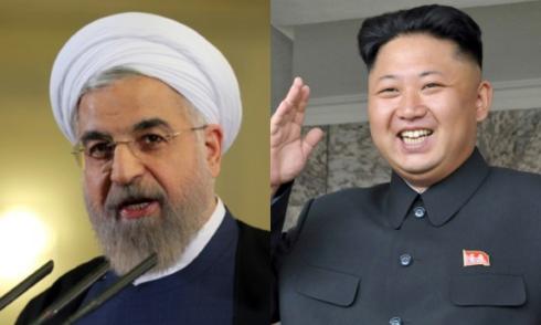 Tổng thống Iran chúc lãnh đạo Triều Tiên thành công trong năm mới