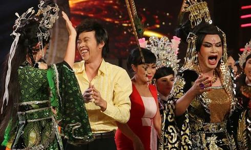 Ảnh chế hài hước của cặp đôi phim 'gây bão' tại Trung Quốc