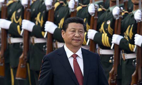 Trung Quốc cải tổ cơ quan đầu não của quân đội