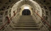 Hệ thống 1.300 đường hầm tránh bom dưới lòng London