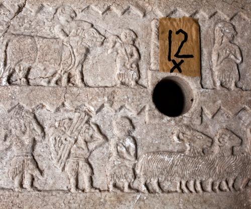 Lỗ hổng khiến IS tuồn cổ vật ra khắp thế giới 2