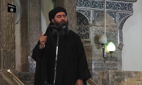 Đàm phán với IS - nhiệm vụ bất khả thi 2