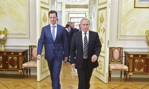 Đàm phán với IS - nhiệm vụ bất khả thi