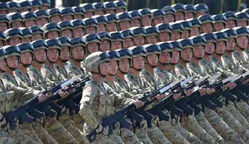 Xóa sổ các tổng cục, ông Tập nắm chặt quân đội trong tay 3