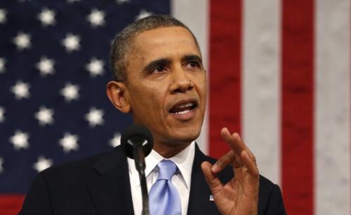 Nữ tướng đảng Cộng hòa phản pháo thông điệp liên bang của Obama 1