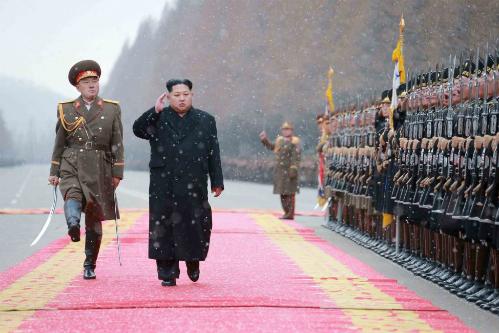 Triều Tiên lấy tiền ở đâu để phát triển vũ khí hạt nhân 1