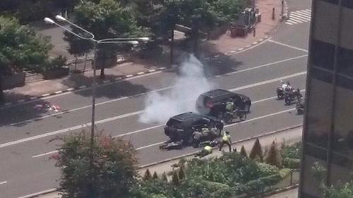Trùm khủng bố thân IS bị Indonesia truy nã gắt gao 1