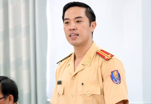 Hơn 940 CSGT TP HCM không nhận hối lộ