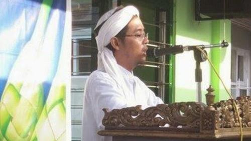 """""""Phiến quân trí thức"""" - nghi phạm chủ mưu khủng bố ở Indonesia 1"""