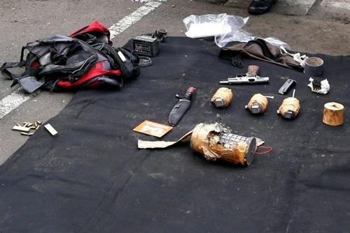 Vụ tấn công Jakarta - bóng ma khủng bố hiện hình ở Indonesia 2