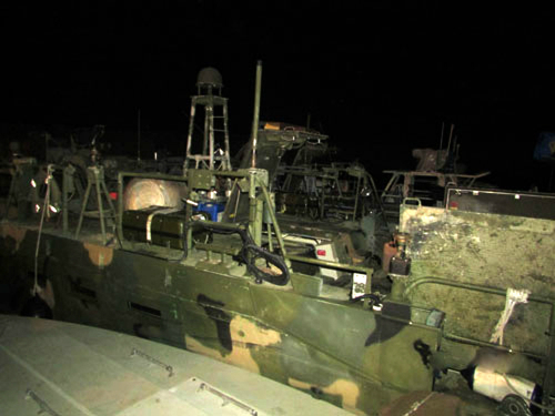 Chóng vánh thả tàu, Iran giữ lửa quan hệ với Mỹ 1
