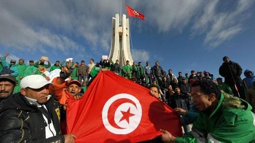 """Di sản bất ổn 5 năm sau phong trào """"Mùa xuân Arab"""" 1"""