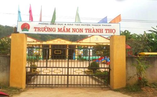 giao-vien-thcs-phai-chuyen-xuong-lam-cong-tac-hau-can