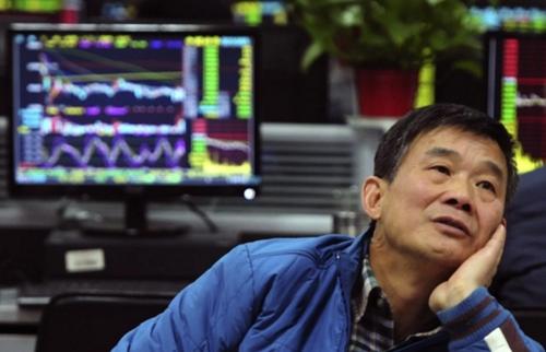 Những nạn nhân của hỗn loạn tài chính Trung Quốc 1