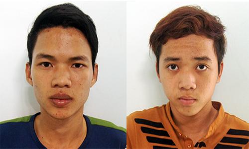 Bình Dương: Hai anh em giết người đàn ông đồng tính trong nhà nghỉ