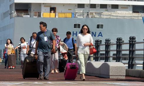 Dân Trung Quốc kéo nhau nhập cư vào đảo Jeju