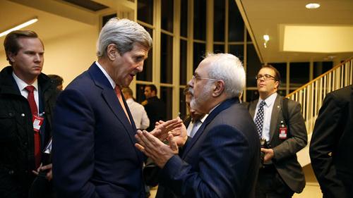 Thoát đòn cấm vận, Iran vươn thành cường quốc khu vực 1