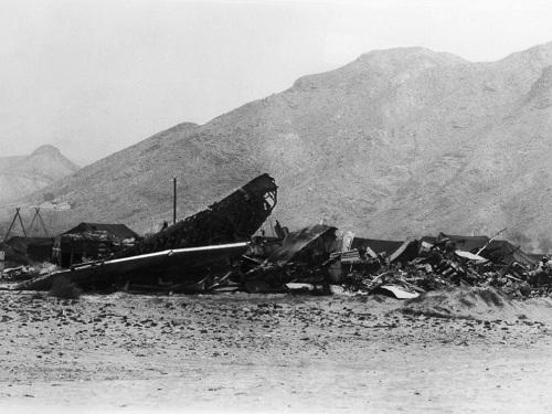 Vụ đánh rơi bom nhiệt hạch nguy hiểm nhất của Mỹ 1
