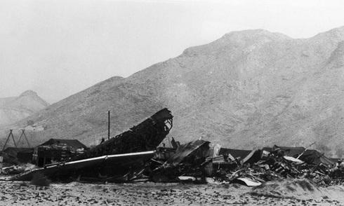 Vụ đánh rơi bom nhiệt hạch nguy hiểm nhất của Mỹ