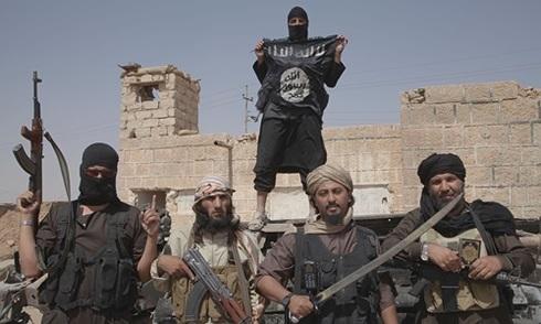 IS chuẩn bị rút khỏi thủ đô của Syria