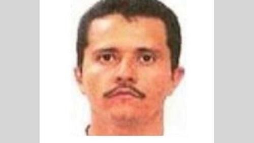 El Mencho - ông trùm tiếm ngôi vương của chúa tể ma túy Guzman 1
