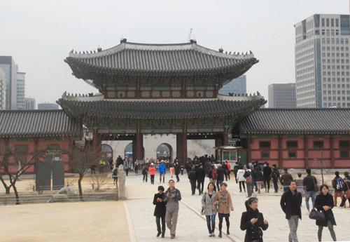 Chiêu đưa người qua Hàn Quốc làm việc bất hợp pháp