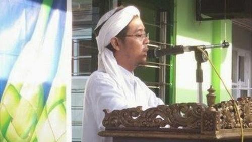 Lò gieo mầm khủng bố ở Indonesia 2