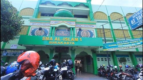 Lò gieo mầm khủng bố ở Indonesia 1