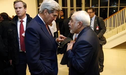Cuộc đàm phán kịch tính đưa tù nhân Mỹ trở về từ Iran 2