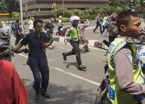 Lò gieo mầm khủng bố ở Indonesia 3