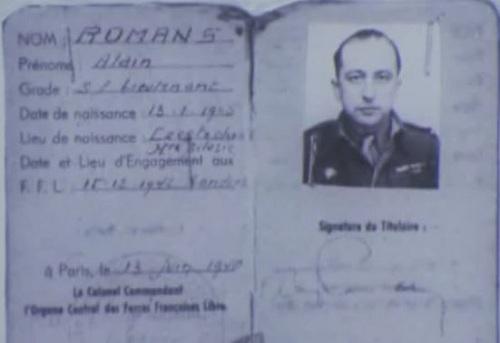 Sĩ quan tình báo hai lần thoát chết trước họng súng phát xít Đức 1