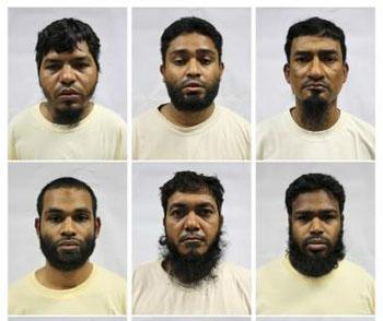 Singapore trục xuất 26 người nghi thân IS
