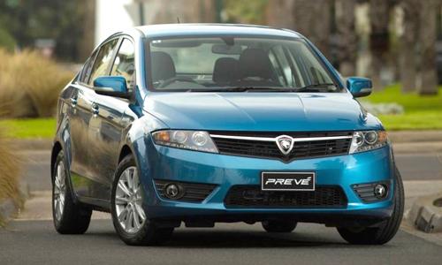 Malaysia chuộng xe nội địa hơn xe Nhật 1