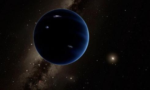 Bằng chứng về hành tinh bí ẩn quay quanh Mặt Trời