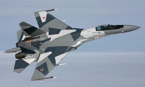 """Nga ngấm """"nỗi đau tàng hình"""" từ siêu tiêm kích T-50 3"""