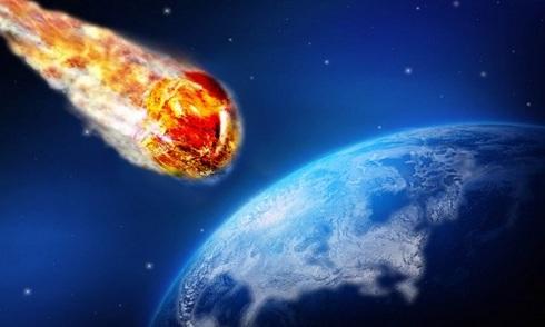 Nga tính dùng vũ khí hạt nhân phá tiểu hành tinh đe dọa Trái Đất