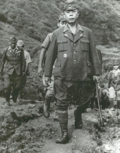 Kho báu bí mật nghìn tỷ USD của phát xít Nhật trong Thế chiến II 1