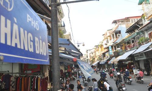 Hà Nội cấm quảng cáo ngoài trời tại hàng loạt khu vực 1