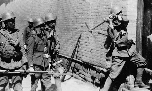 Kho báu bí mật nghìn tỷ USD của phát xít Nhật trong Thế chiến II 2
